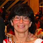 Dr. Lena Halounova